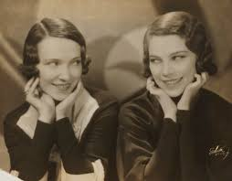 File:Adele Astaire and Tilly Losch in 'The Band Wagon', 1931.jpg -  Wikimedia Commons