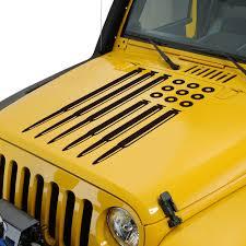 Tj Jk Xj Yj Jeep Grill Sticker Vinyl Decal Cj Ushirika Coop
