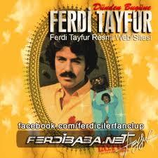Ferdi Tayfur Şarkıları - Home