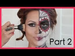 zombie makeup tutorial you
