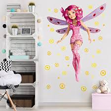 Wall Decal Mia And Me Fairy Mia Nursery Girl Unicorns Wall Tattoo Wall Stickers Wall Tattoos Wall Decals Kidsfurnituredcorstorage
