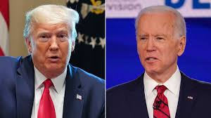Polls show Trump trailing Biden in battlegrounds of Michigan and  Pennsylvania - CNNPolitics