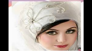 صور عرايس محجبات اجمل صورة لاجمل عروسة محجبه روعه حبيبي