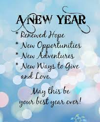 ♡☆ to all my interest friends i wish you all a very happy new