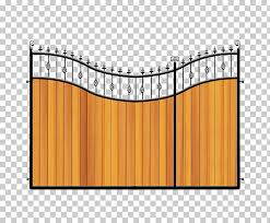 Synthetic Fence Gate Building Wrought Iron Fence Png Clipart Free Cliparts Uihere