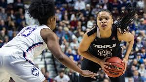 8 Women's Basketball Falls to #1 UConn in AAC Quarterfinal ...