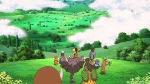 Pokemon: Arceus and the Jewel of Life Screencap and Image ...