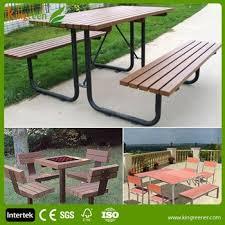 new design garden furniture patio