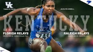 Jacklyn Howell - Track & Field - University of Kentucky Athletics