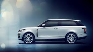 range rover sv coupé wallpapers