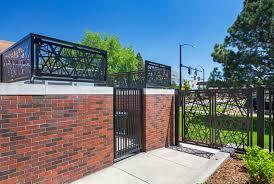 Fence Topper Revamp Panels