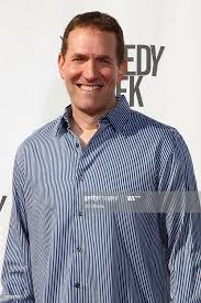 """Comedian Greg Benson attends YouTube Comedy Week """"The Big Live ..."""