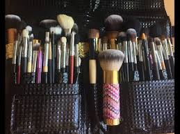plete makeup brushes tools guide