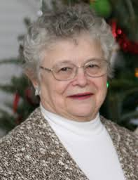 Madge Smith Chamness Obituary - Visitation & Funeral Information
