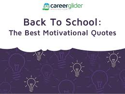 quotes about adults returning to school quotes