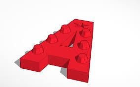 3D design Abby Jacobs- Keychain | Tinkercad