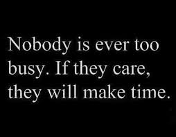 make time if you truly value friendship quotes quote words