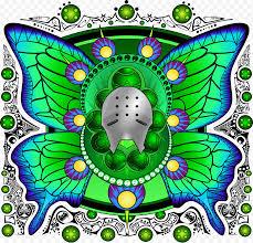 Art Nouveau Illustration Visual Arts Flower Zenyatta Legendary Creature Culture Symmetry Flower Art Nouveau Png Nextpng
