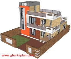 23 x 33 sqf house plan house designs