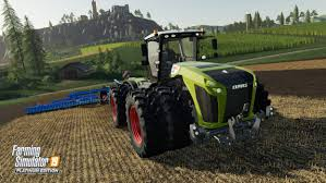 Farming Simulator 19 Platinum Expansion | PC - Steam | Game Keys