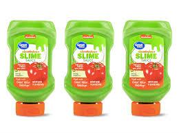nickelodeon slime sauce ketchup