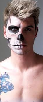 halloween makeup ideas for creepiest