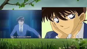Shinichi đây Ran, cậu đừng kết hôn với người khác - Video Dailymotion