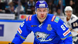 """Winner of the 2014 world Cup will continue his career in """"Jokerit ..."""