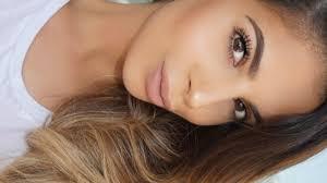 easy natural makeup 5 minute makeup