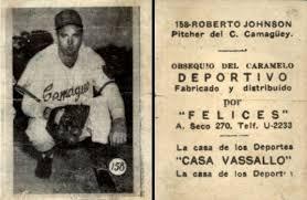 Buy & Sell vintage Cuba Caramelo Deportivo Felices 1946 - 1947 ...