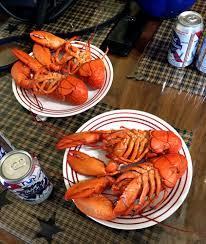 Lobster Land, PEI