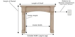 fireplace mantel faq s and ing guide