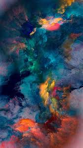 hd wallpaper phone abstract
