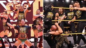 Adam Cole Believes The Undisputed Era Is 'One Of The Best Factions In WWE'  - SPORTbible