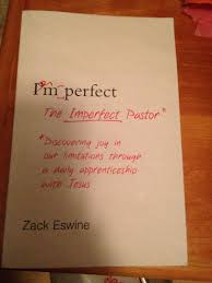 imperfect designed for discipleship
