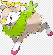 Pokémon X and Y Pokémon Sun and Moon Skiddo Pokédex, Pokmon, food ...