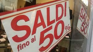 Iniziano i saldi in Sicilia, Befana con negozi aperti e ...