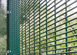 Quality Temporary Mesh Fence Panels Wire Mesh Fence Panels Factory From China