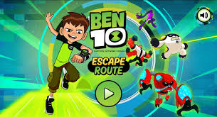 play ben 10 games free ben 10
