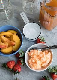caribbean pion smoothie recipe