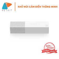 CHÍNH HÃNG] Máy khử mùi vệ sinh chó mèo Petkit Pura Air làm sạch không khí  trong nhà thông minh