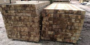 Tanalised 3x3 75mm X 75mm Fence Posts Trade Timber Supplies Facebook