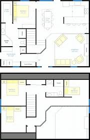 fancy open floor plan house plans 2