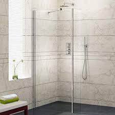 1200mm wetroom shower enclosure glass