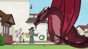 Rick and Morty Season 4 Episode 7 ...