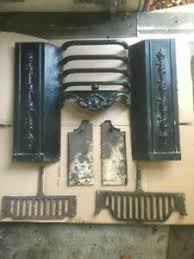 cast iron fireplace bedroom size fire
