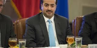 U.S.-Bahrain Business Council Hosts Luncheon with H.E. Sheikh Abdullah bin  Mohammed bin Rashid Al Khalifa | U.S. Chamber of Commerce