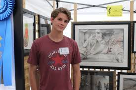 Isaac Smith returns to hometown festival as reigning Best of Show winner –  BG Independent News