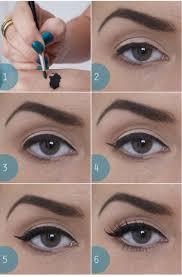 simple natural makeup steps saubhaya