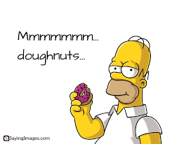 sweet and funny donut quotes com
